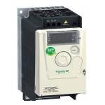Станция управления и защиты с частотным преобразователем